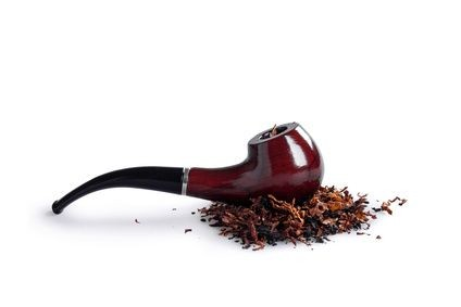 Liquid Starker Tobak