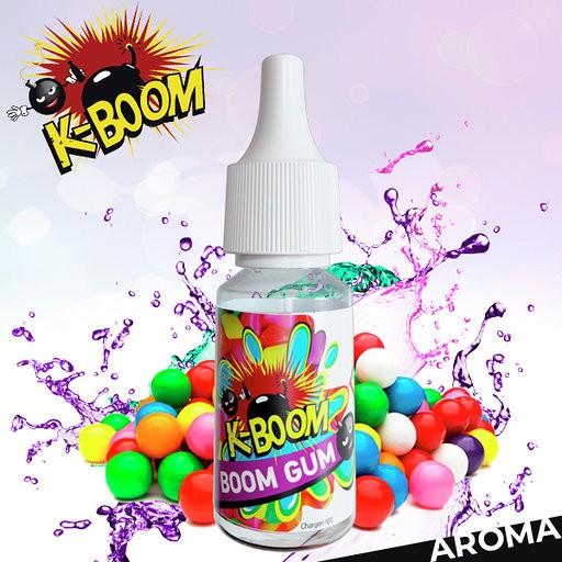 Aroma Boom Gum