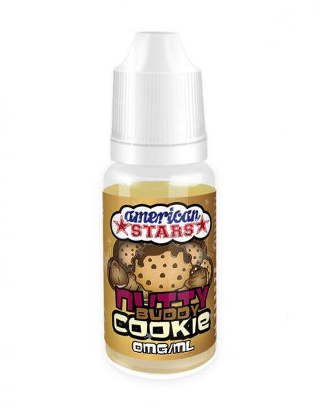 Liquid Nutty Buddy Cookie