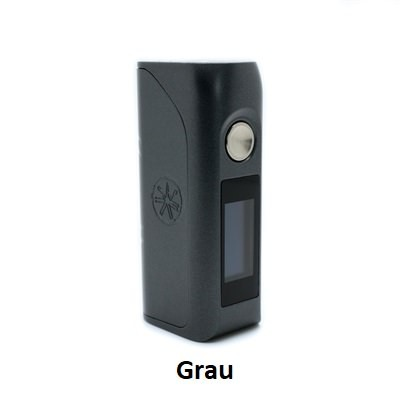AsMODus Colossal 80 Watt Box Mod