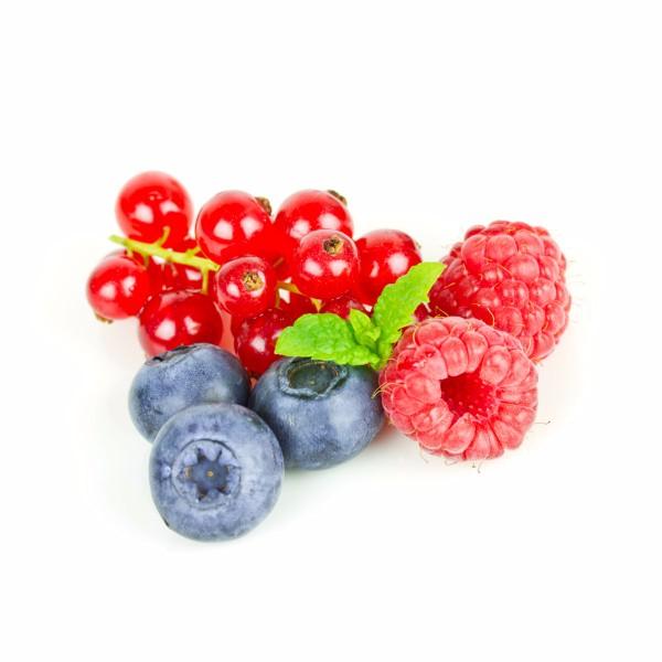 Liquid Berry Slam