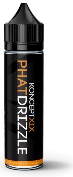 Liquid Phat Drizzle - Vampire Vape 50ml/60ml