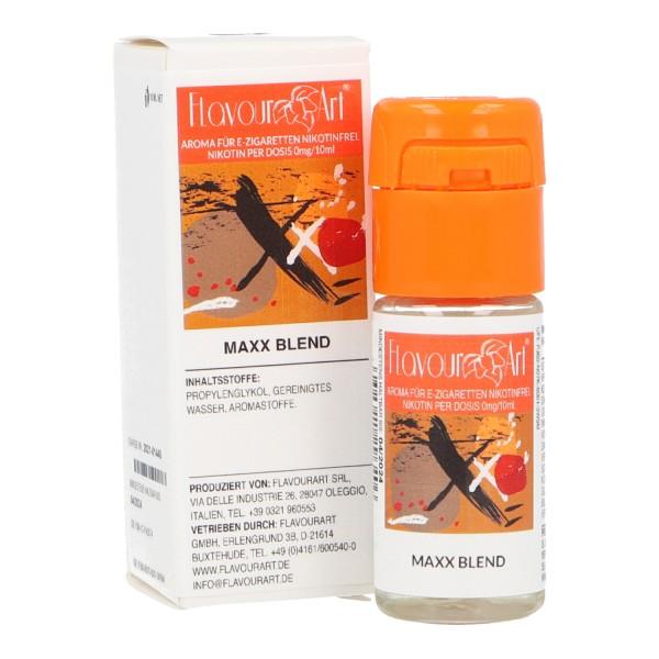 Aroma Maxx-Blend