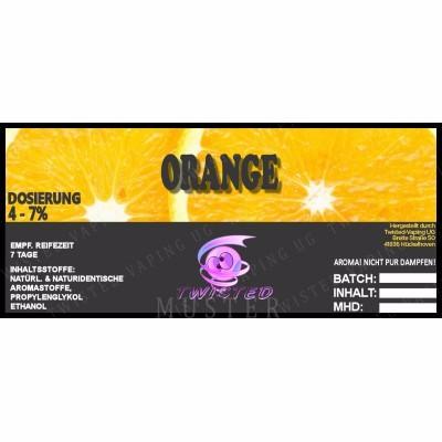 Aroma Orange