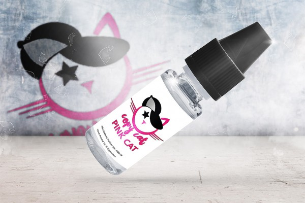 Aroma Pink Cat