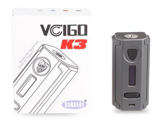 Sigelei Vcigo K3 150W Mod