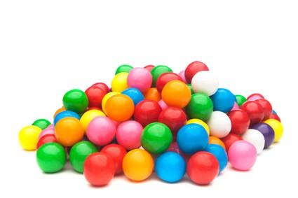 Liquid Bubble Gum