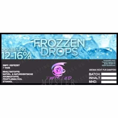 Aroma Frozzen Drops