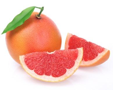 Liquid Grapefruit