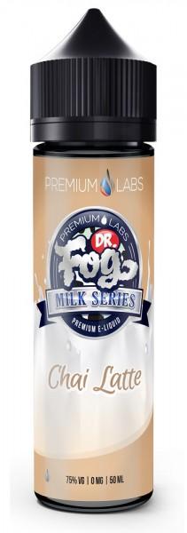 Liquid Chai Latte - Dr. Fog