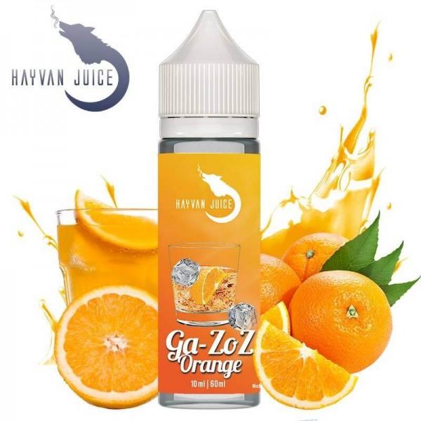 Aroma Ga-Zoz Orange