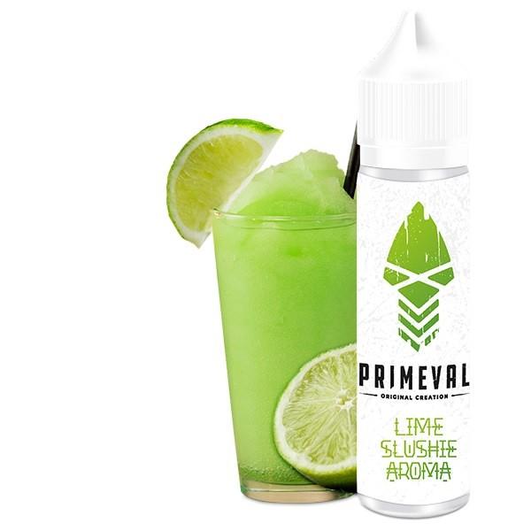 Aroma Lime Slushie
