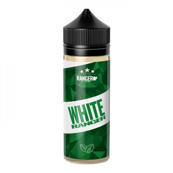 Aroma White-Ranger