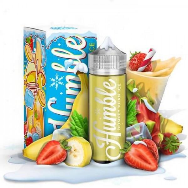 Liquid Donkey Kahn Ice - Humble Juice 100ml/120ml