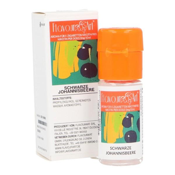 Aroma Schwarze Johannisbeere (FA)