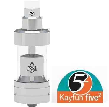 SvoeMesto Kayfun 5²  - K25 (Five V5 2. Version)
