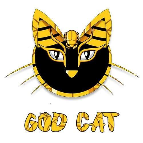 Aroma God Cat