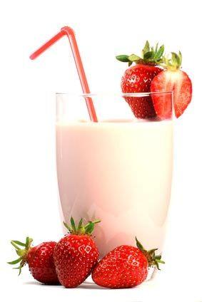 Aroma Strawberries and Cream (CA)