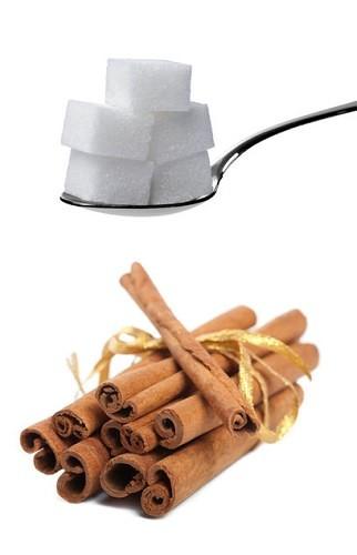 Aroma Cinnamon Sugar