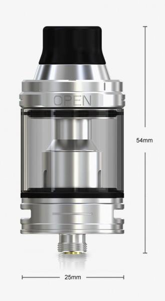 Eleaf iStick Pico 21700 mit Ello 2/4ml Kit