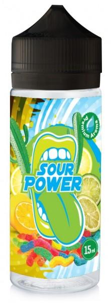Aroma Sour Power