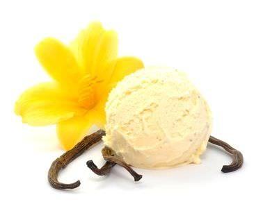 Aroma Vanilla Ice Cream