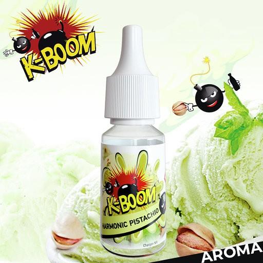 Aroma Harmonic Pistachio