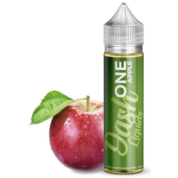 Aroma One Apple - Dash Liquids