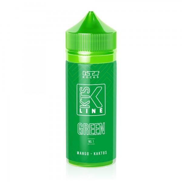 Aroma Green No. 1