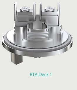 Wismec Reux RTA Edition