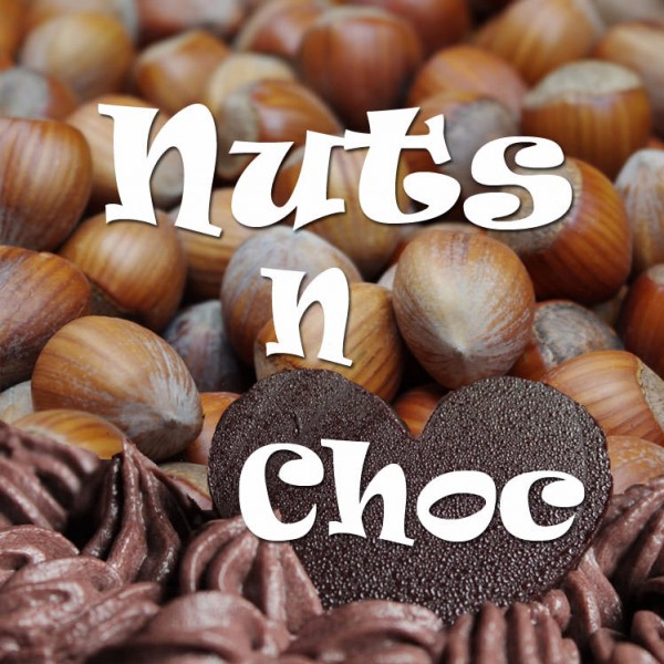 Aroma Nuts N Choc