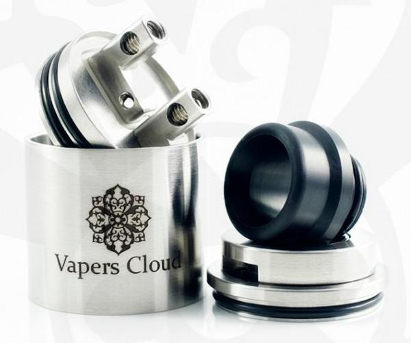 Vapers Cloud Raven V2 RDA