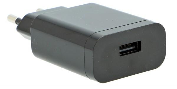 QC3.0 Netzteil - 3A Stecker 18W für USB-Ladekabel