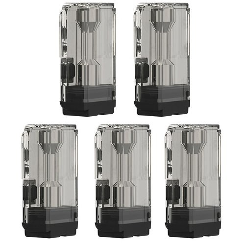 5 Joyetech Exceed Grip 3,5ml Pods mit Coil
