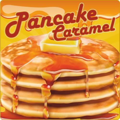 Aroma Pancake Caramel