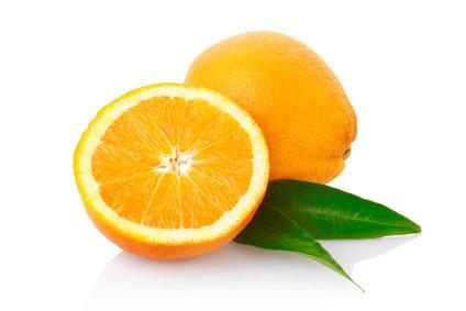 Aroma Scubas Orange
