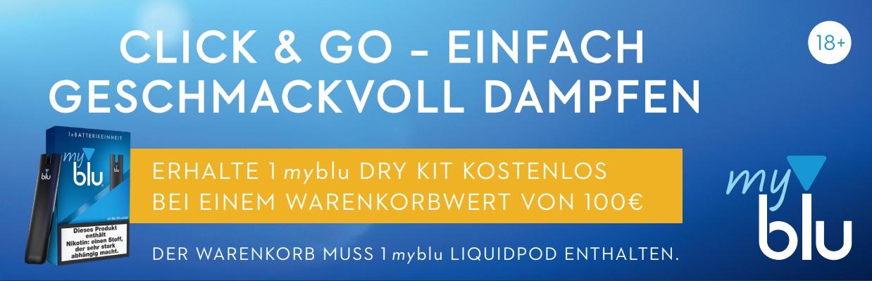 MyBlu Promo