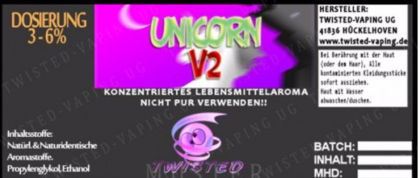 Aroma Unicorn V2