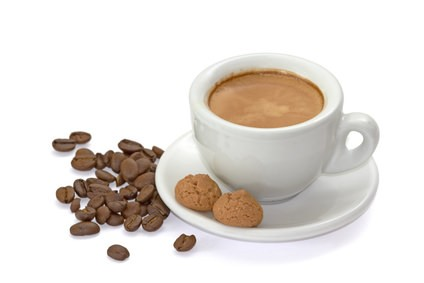 Aroma Espresso (TPA)