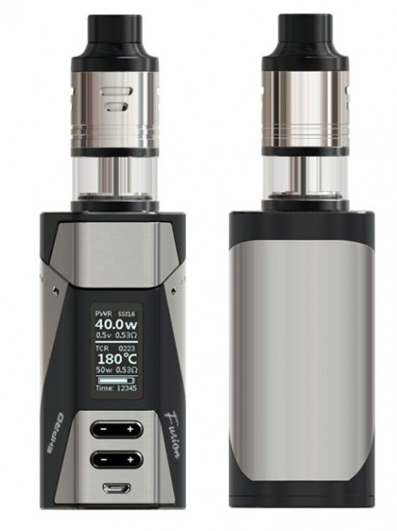 EhPro Fusion 2 in 1 Kit