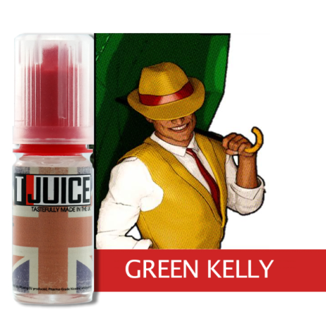 Aroma Green Kelly