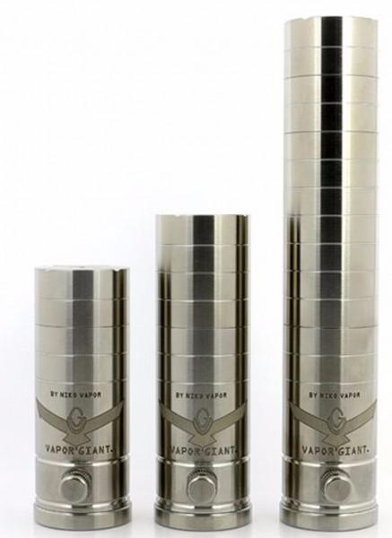 Vapor Giant V2.5 Akkuträger