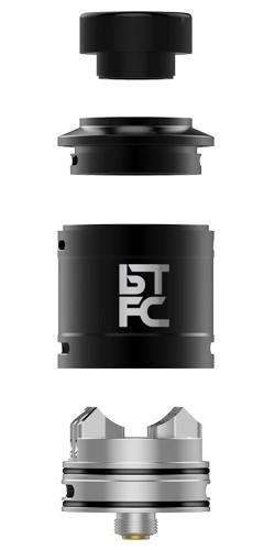 Augvape BTFC RDA Verdampfer