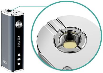 Eleaf iStick TC40 Watt 2600 mAh