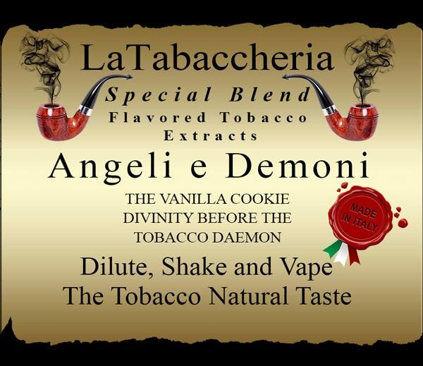 Aroma Angeli e Demoni - Special Blend