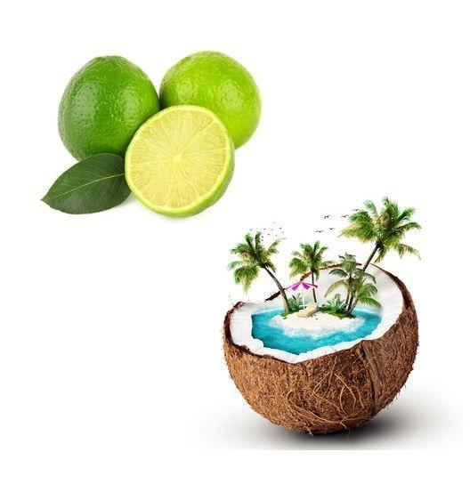 Liquid Coconut Dream