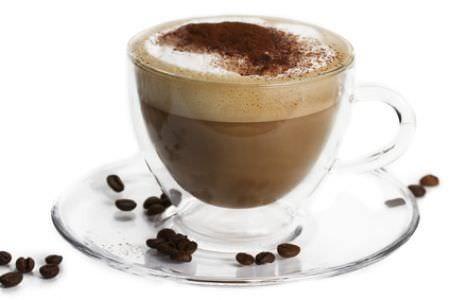 Aroma Cappuccino V2 (CA)