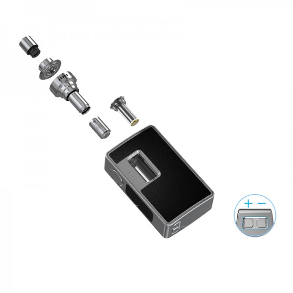 Joyetech eVic Aio Box-Set