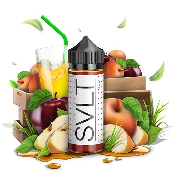 Liquid Apple Jay Jay - Humble SVLT 100ml/120ml