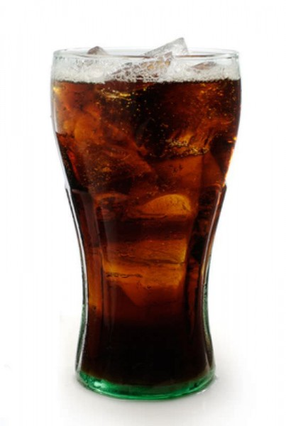 Aroma Cola (Wera Garden)